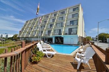Hotel - Sea Bay Hotel