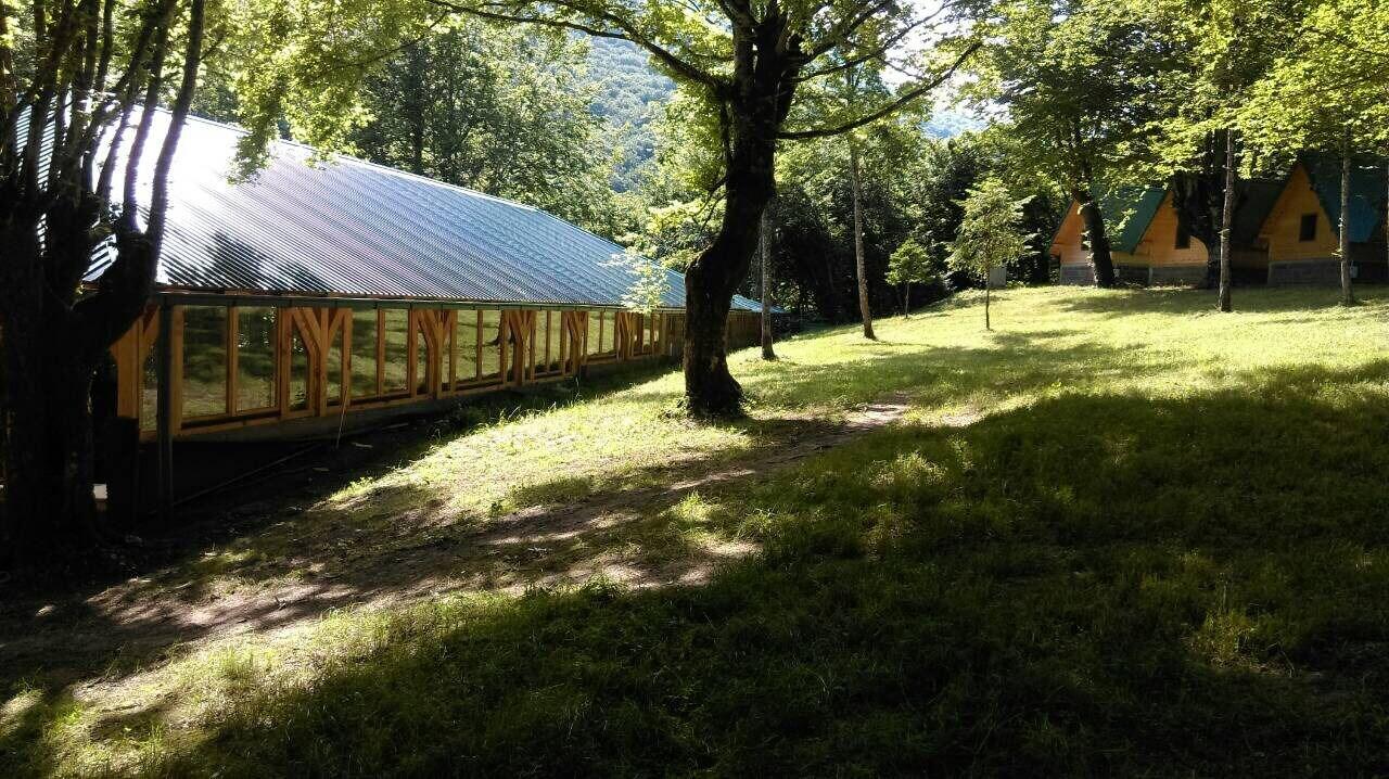 Tara Inn Resort - Campsite, Foča