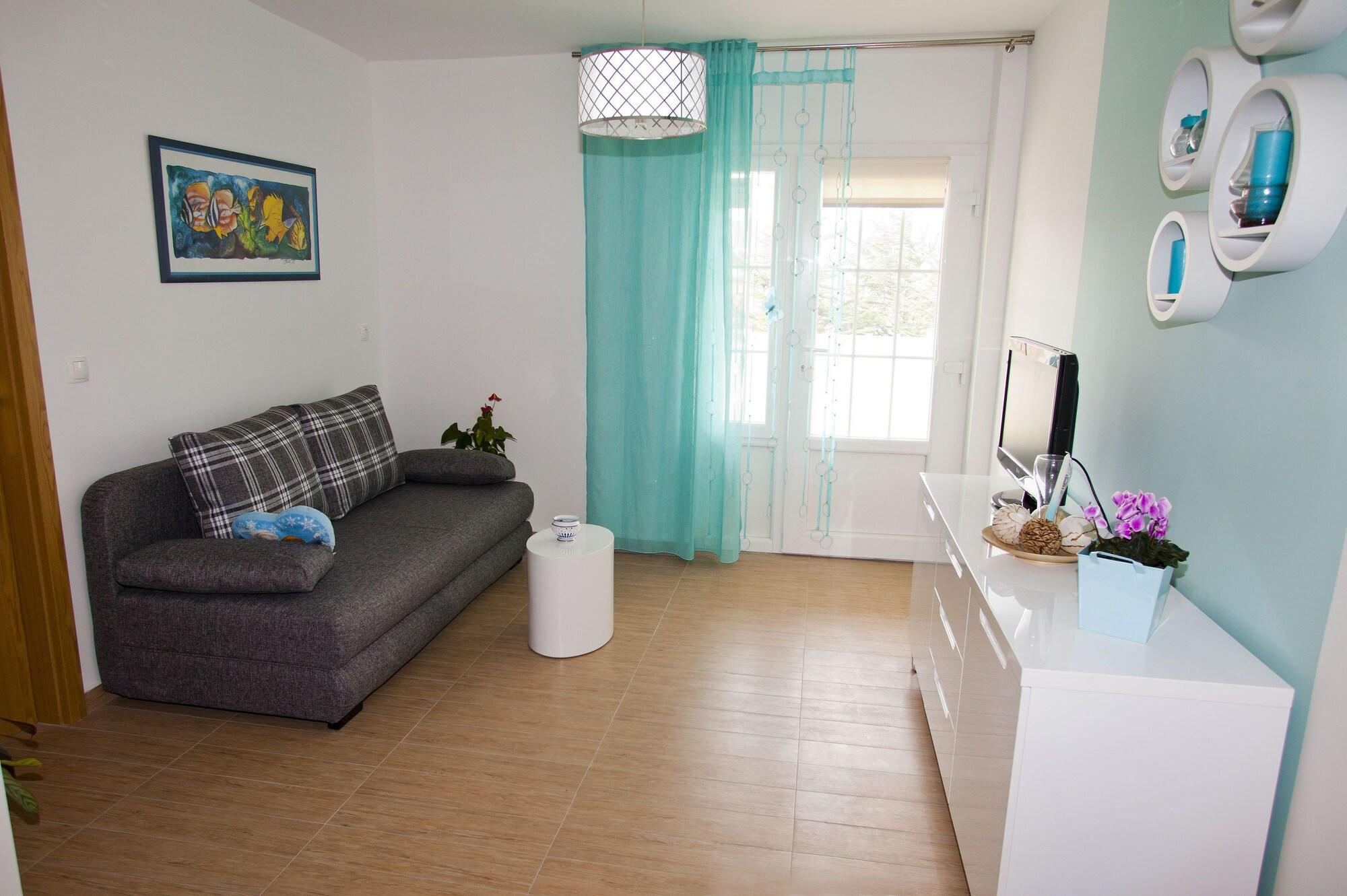 Apartments Marija, Vrbnik