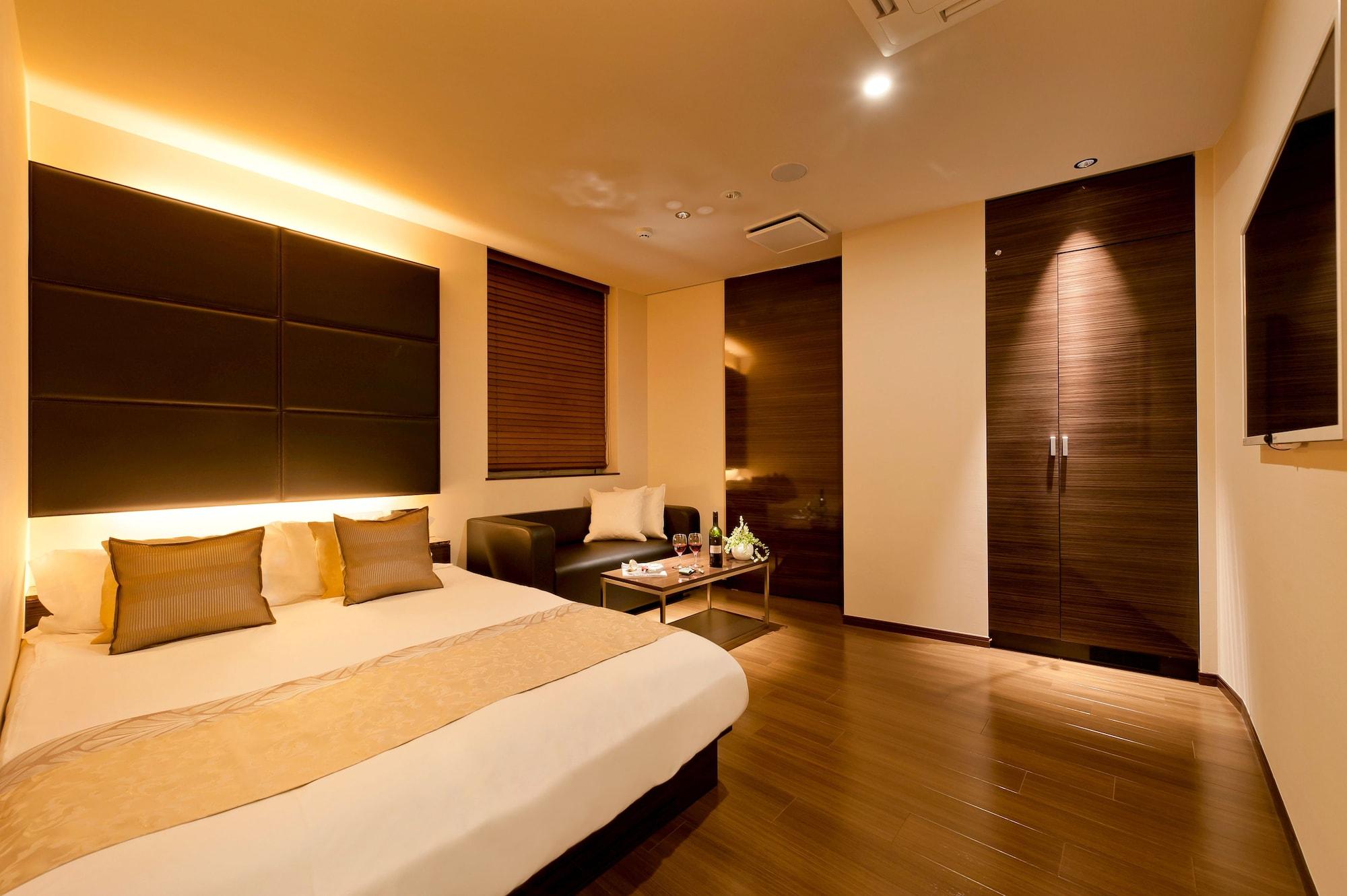 Hotel Bix - Adult only, Shinagawa
