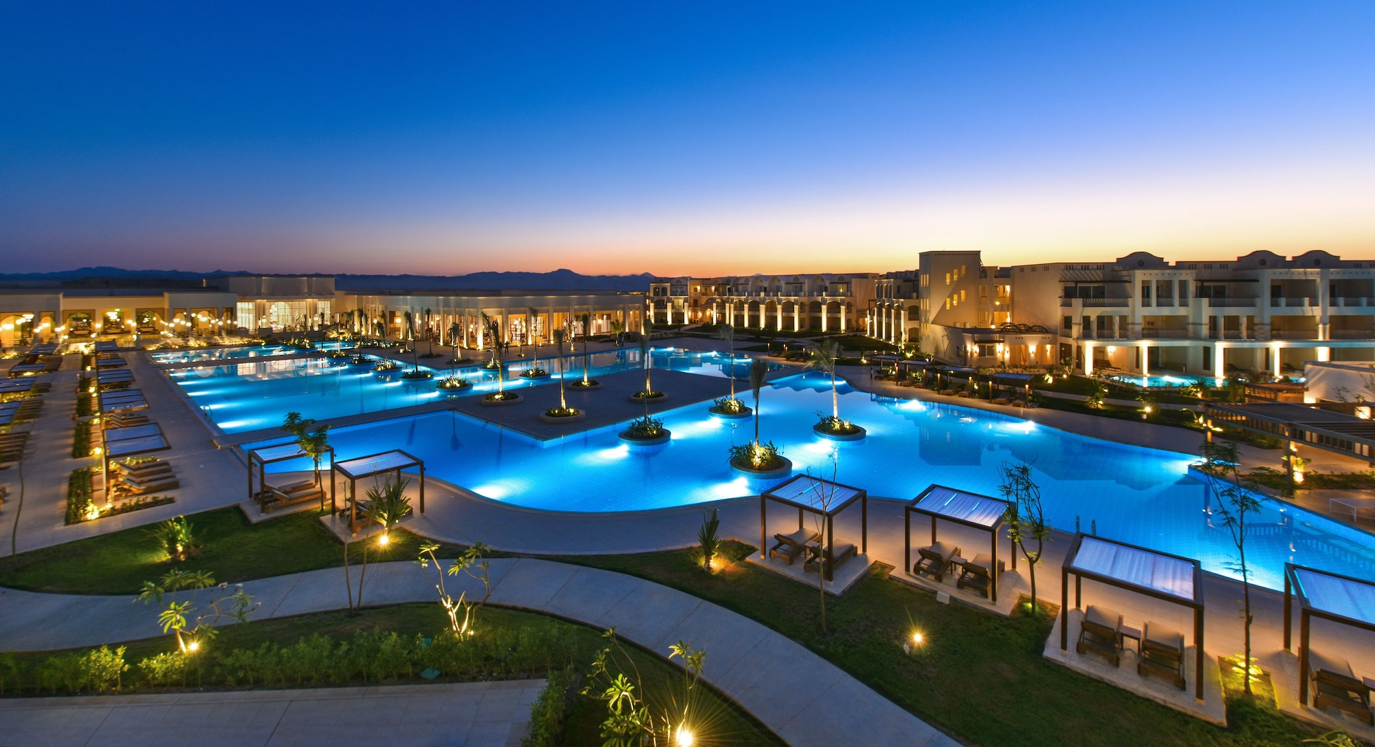 Sensimar Alaya-Adults only, Al-Qusayr
