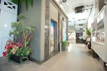 LALA RESORT - ADULTS ONLY Lobby