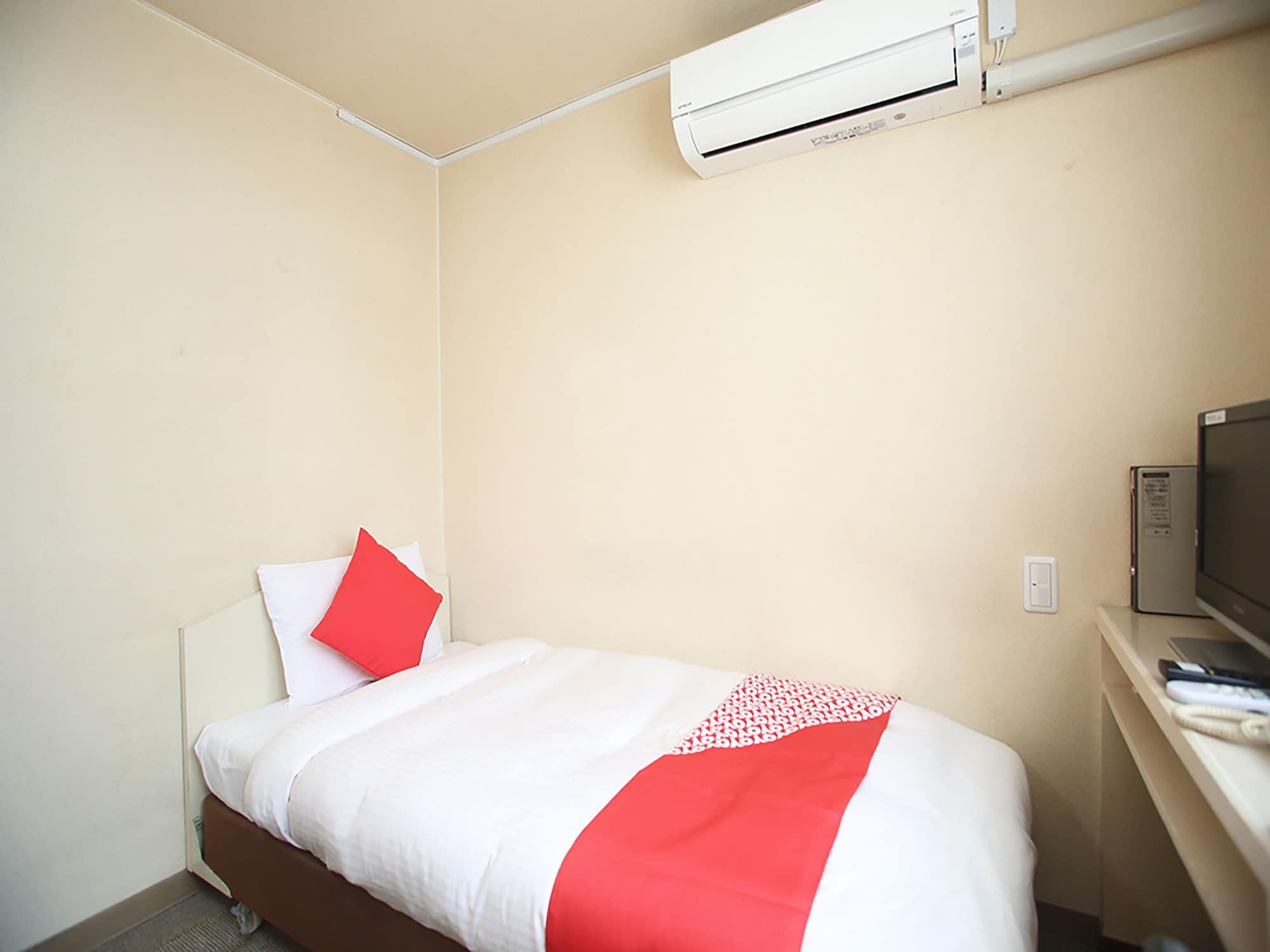 OYO 659 Hotel Bayside Muroran, Muroran