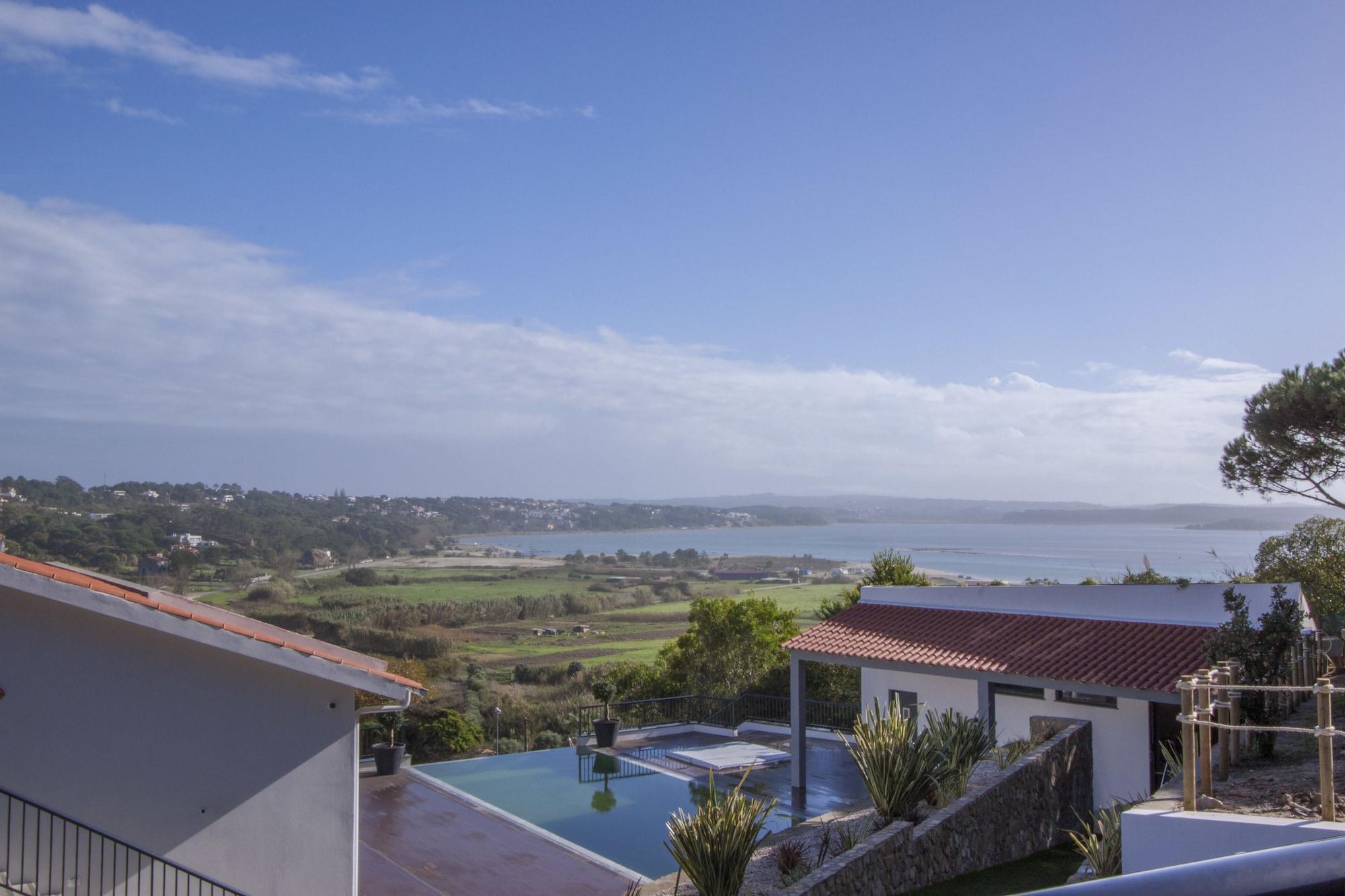 Hillside House Suites & Spa, Caldas da Rainha