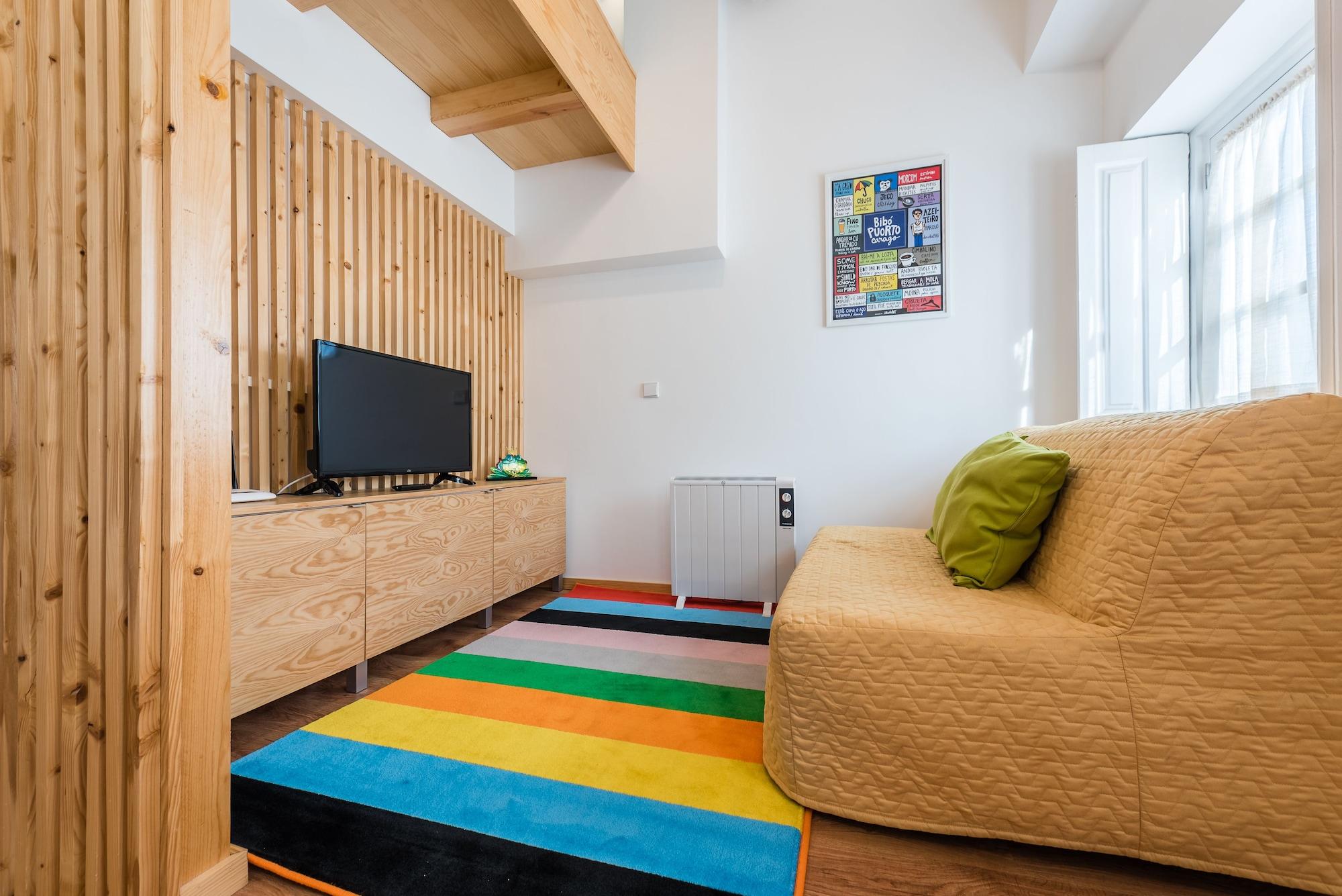 Antero Quental Residence, Porto