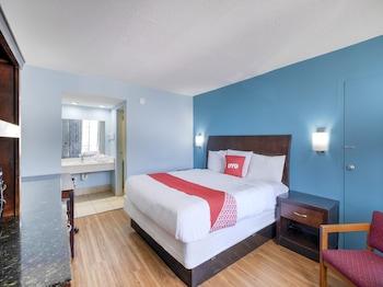 OYO 田納西克里夫蘭飯店 OYO Hotel Cleveland, TN