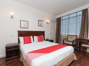 OYO 1108 バンドゥサン ホテル