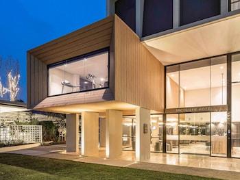 雪梨魯斯山美居飯店 Mercure Sydney Rouse Hill