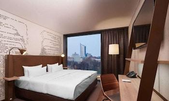 萊比錫海伯利昂飯店 Hyperion Hotel Leipzig