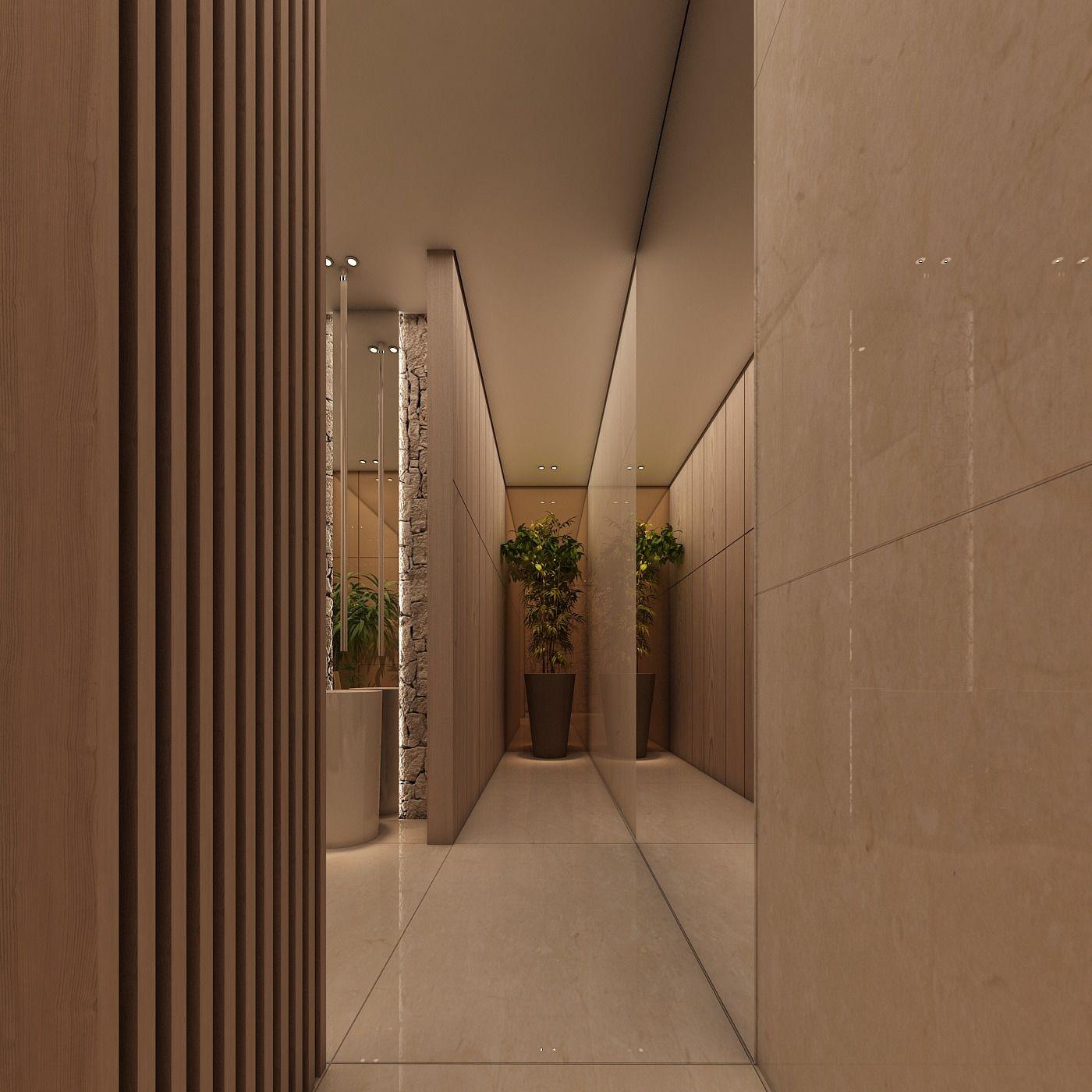 The G Hotel, Marina al-'Alamayn as-Siyahiyah