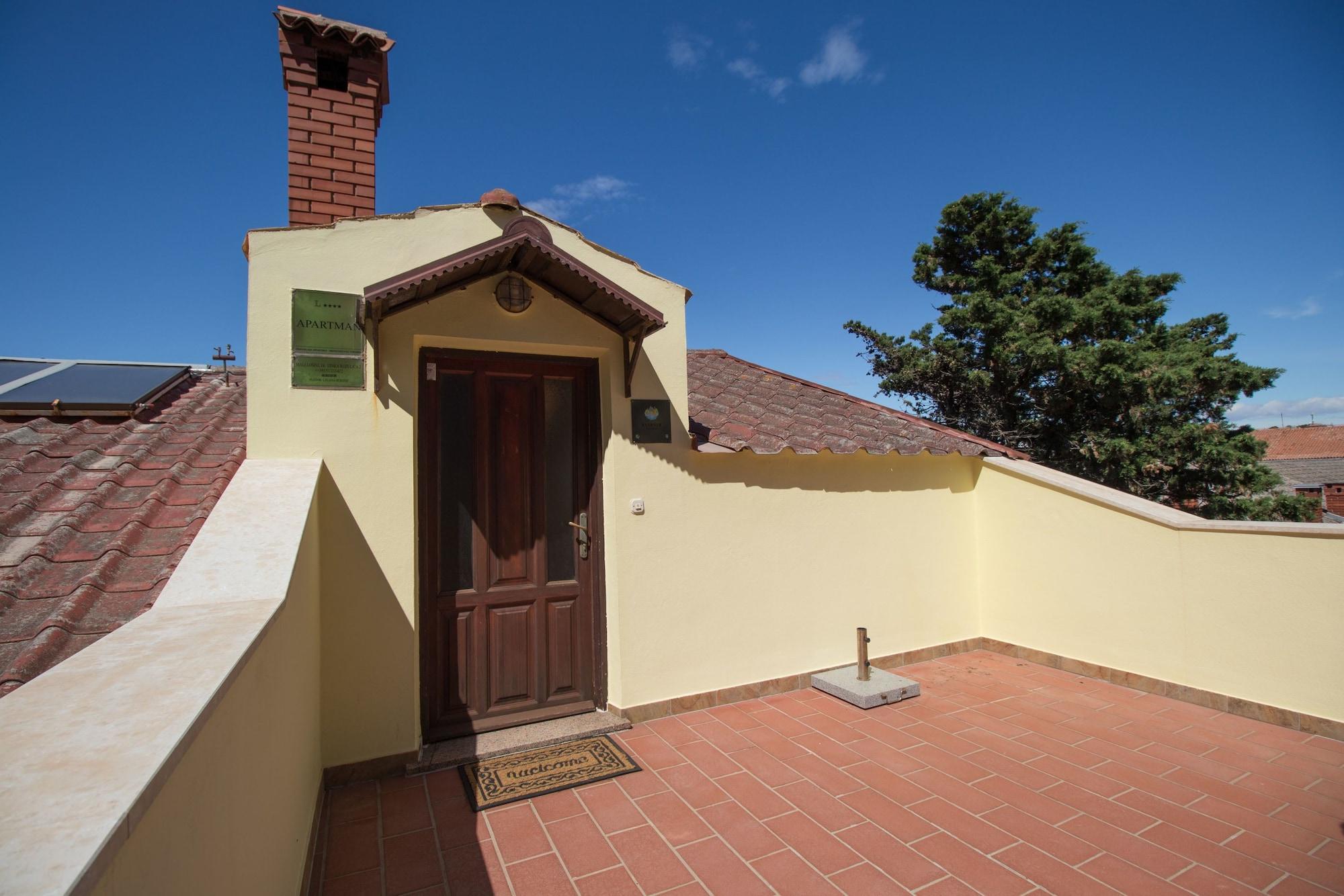 Apartment Rukonić, Mali Lošinj