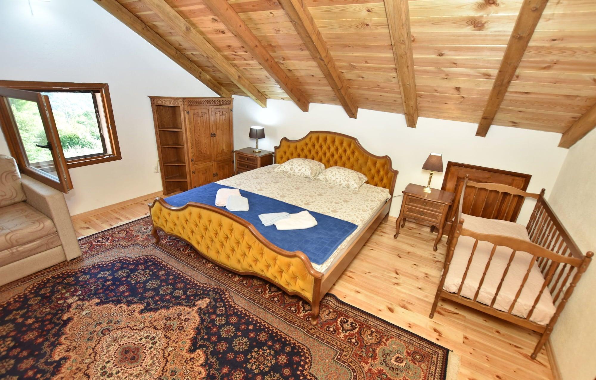 Apartments Pegaz,
