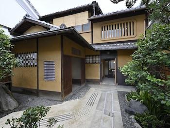 KYO NO ONDOKORO NISHIJIN VILLA #5 Front of Property
