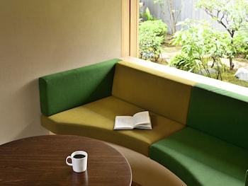 KYO NO ONDOKORO NISHIJIN VILLA #5 Living Room