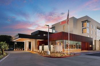 森尼韋爾希爾頓花園飯店 Hilton Garden Inn Sunnyvale