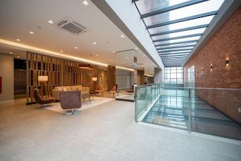 雷夫托維韋羅內站飯店 Hotel Laghetto Viverone Estação