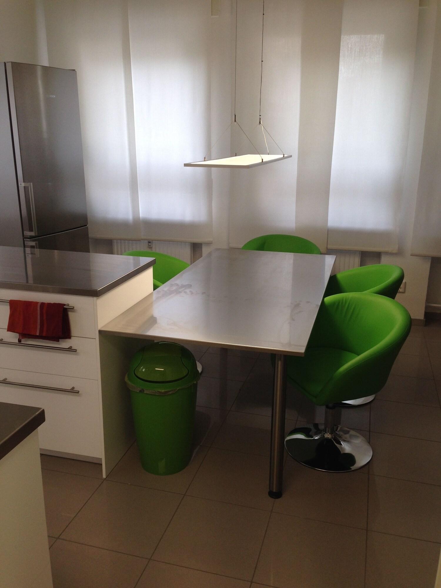 Apartment11, Ulm