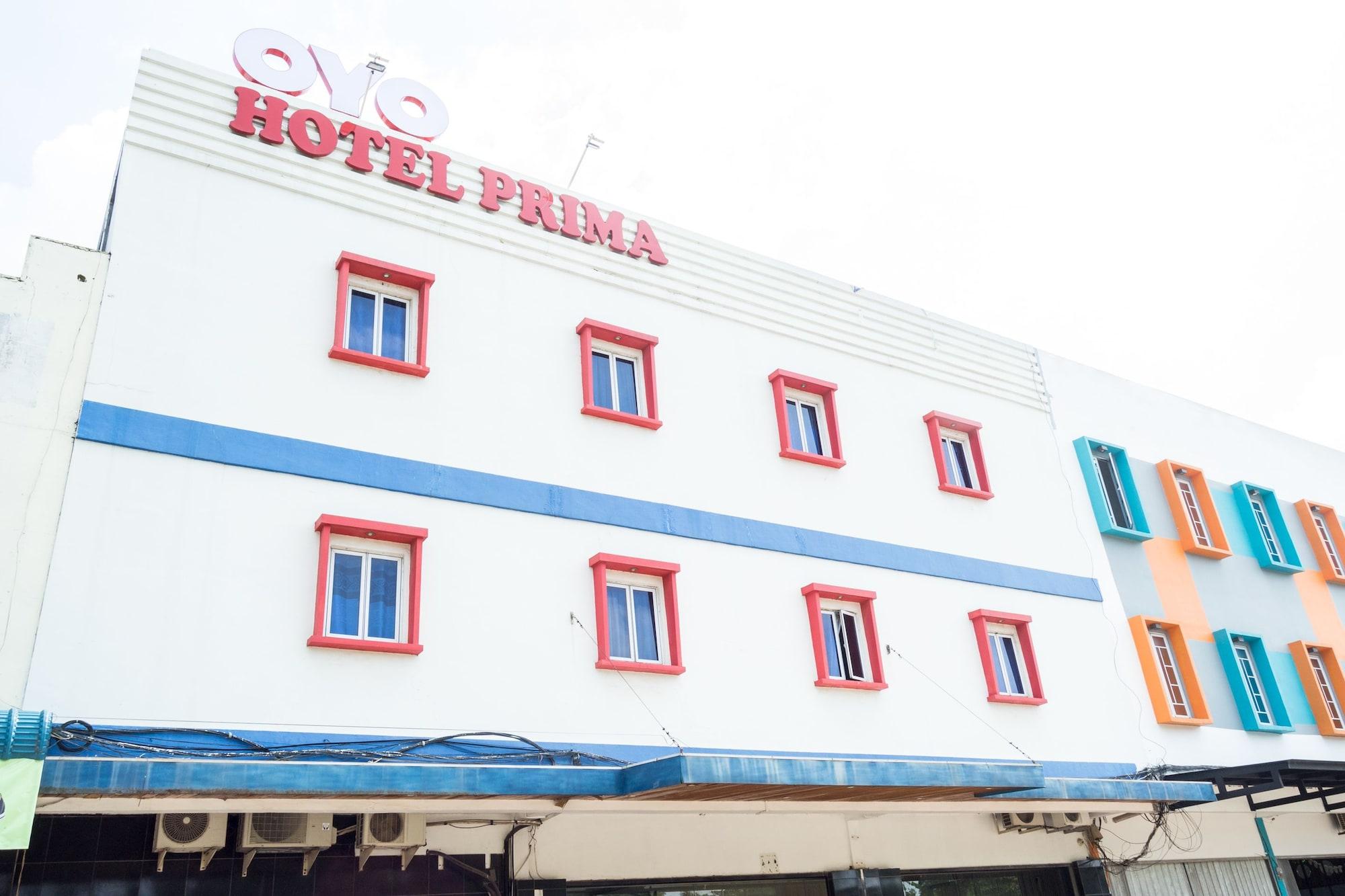 OYO 1103 Hotel Prima
