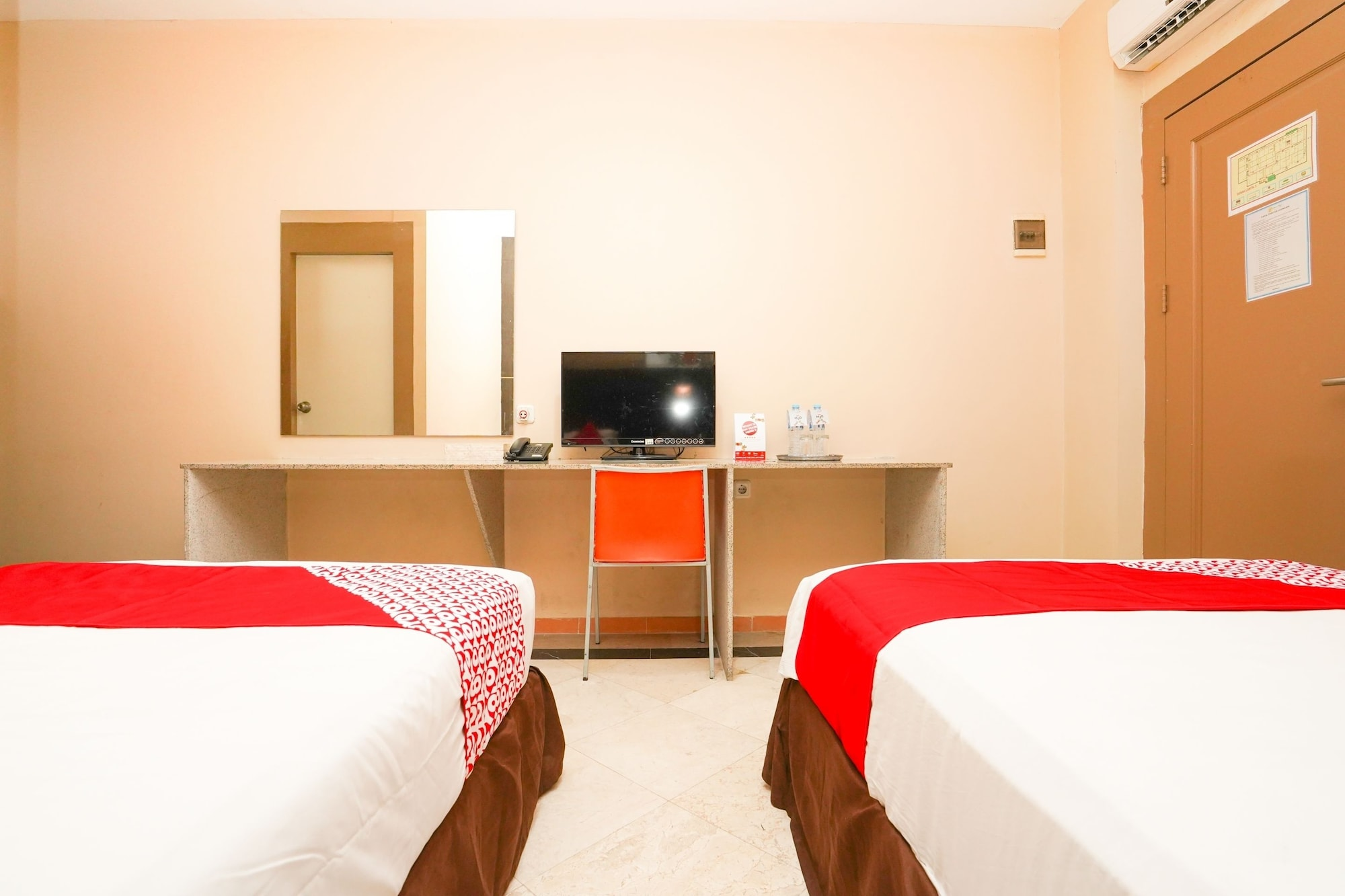 OYO 1093 Hotel Griyo Avi, Surabaya