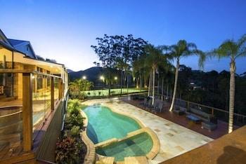 奧斯丁別墅莊園飯店 Austinvilla Estate
