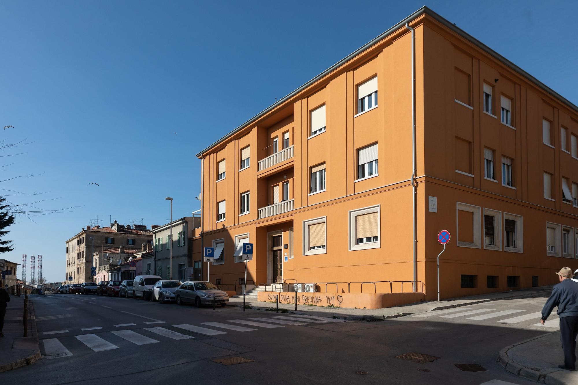 S. Martino Rooms, Pula
