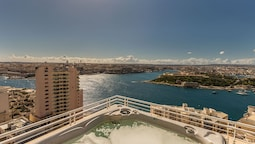 THE Most Incredible View IN Malta, INC Pool