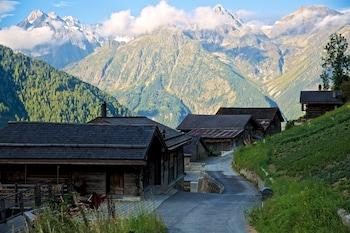 Hotel - Montagne Alternative
