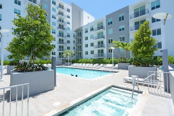 The Outpost Miami Apartments