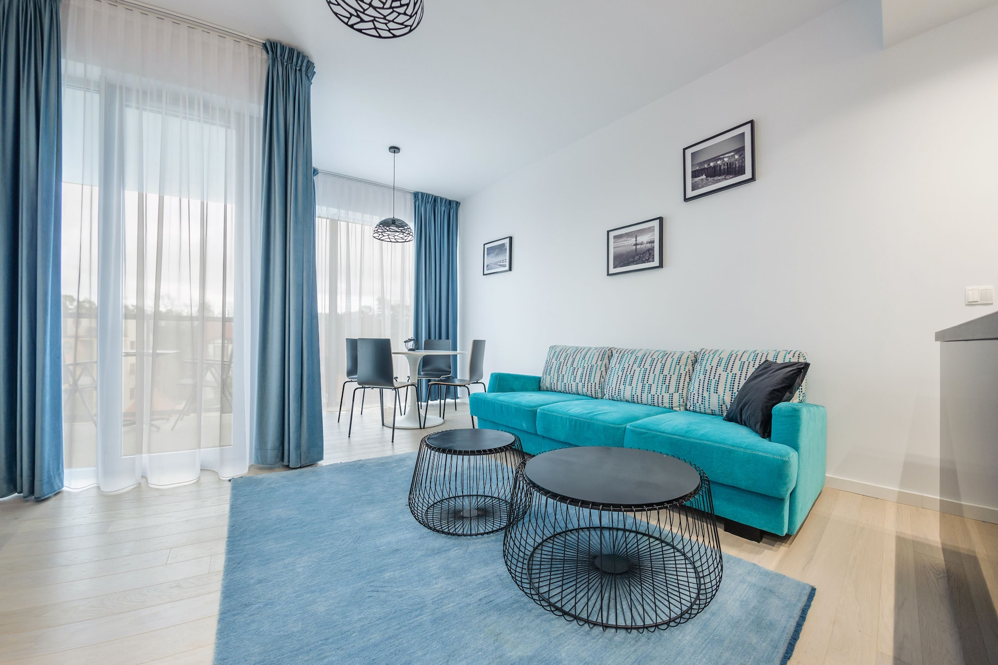 Apartamenty Sun & Snow Dune C, Koszalin