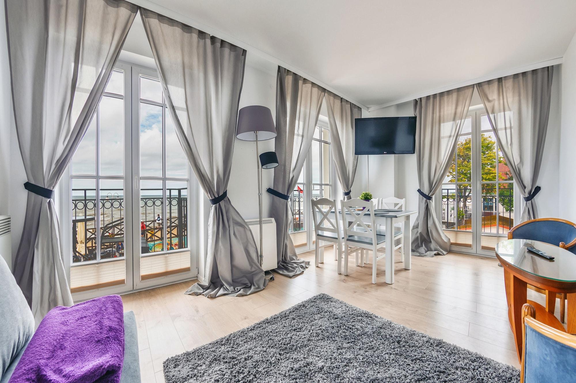 Apartamenty Sun&Snow Zachód Slonca, Koszalin