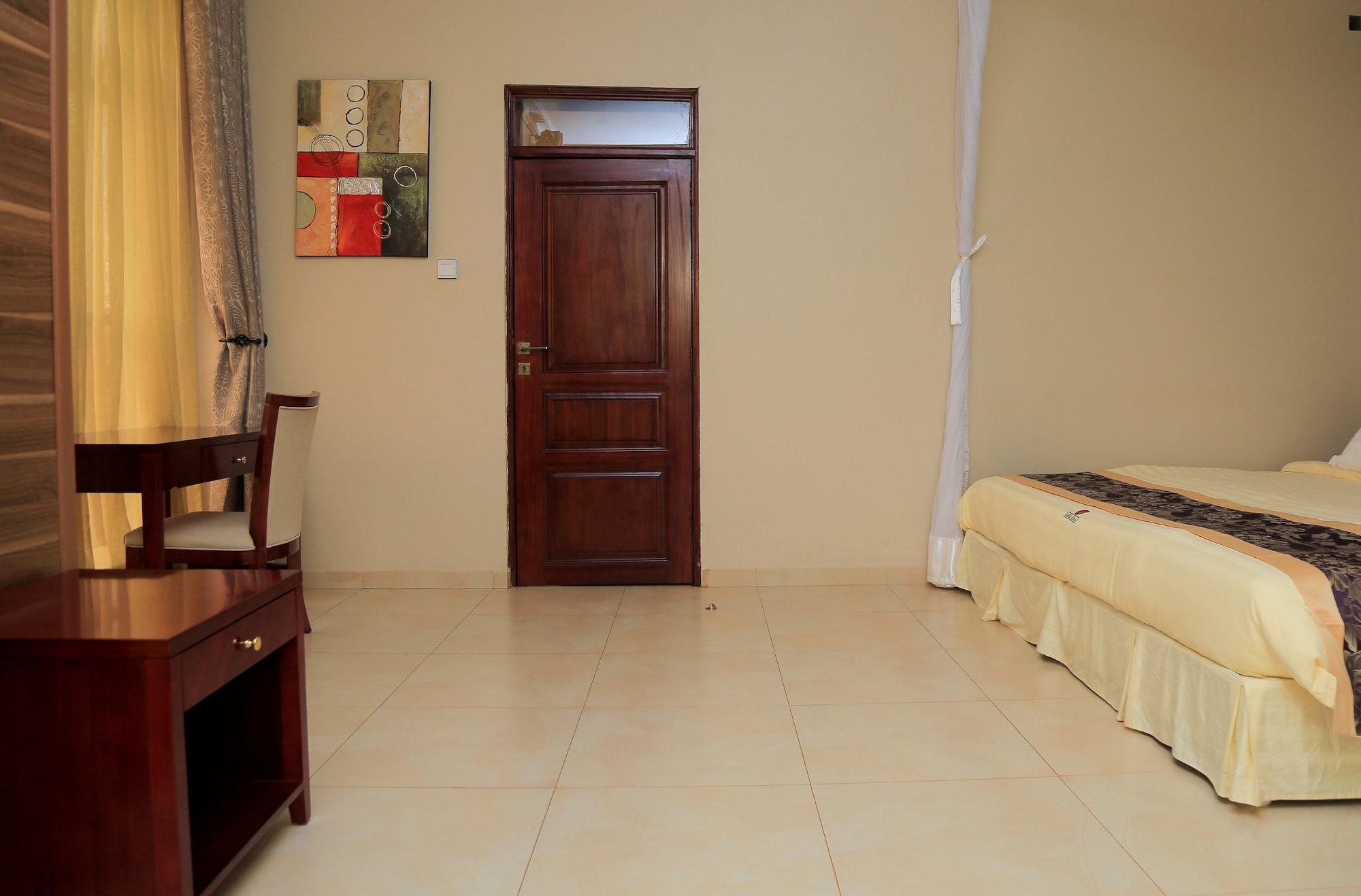 Rafiki Hotel Hoima, Bugahya