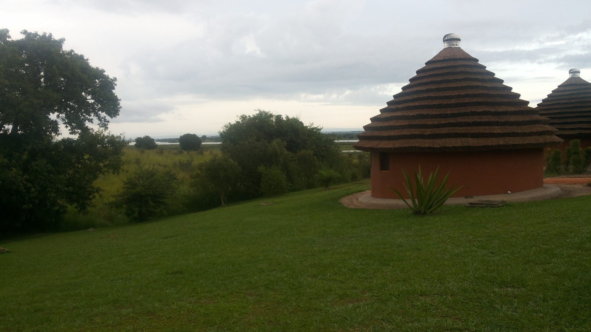 Heritage Safari Lodge, Nwoya