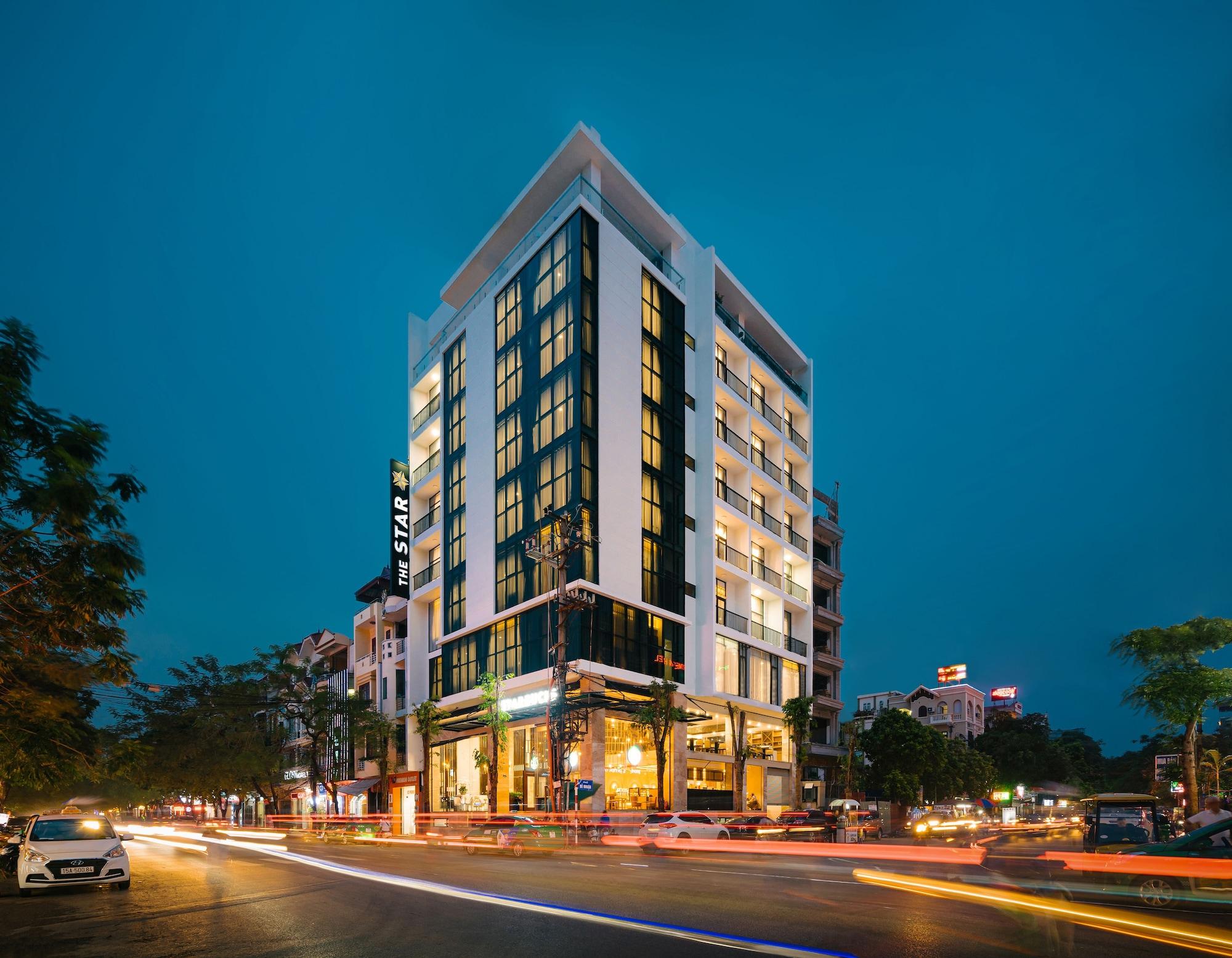The Star Hotel, Ngô Quyền