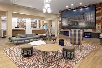 塔斯卡盧薩萬豪長住飯店 Residence Inn by Marriott Tuscaloosa