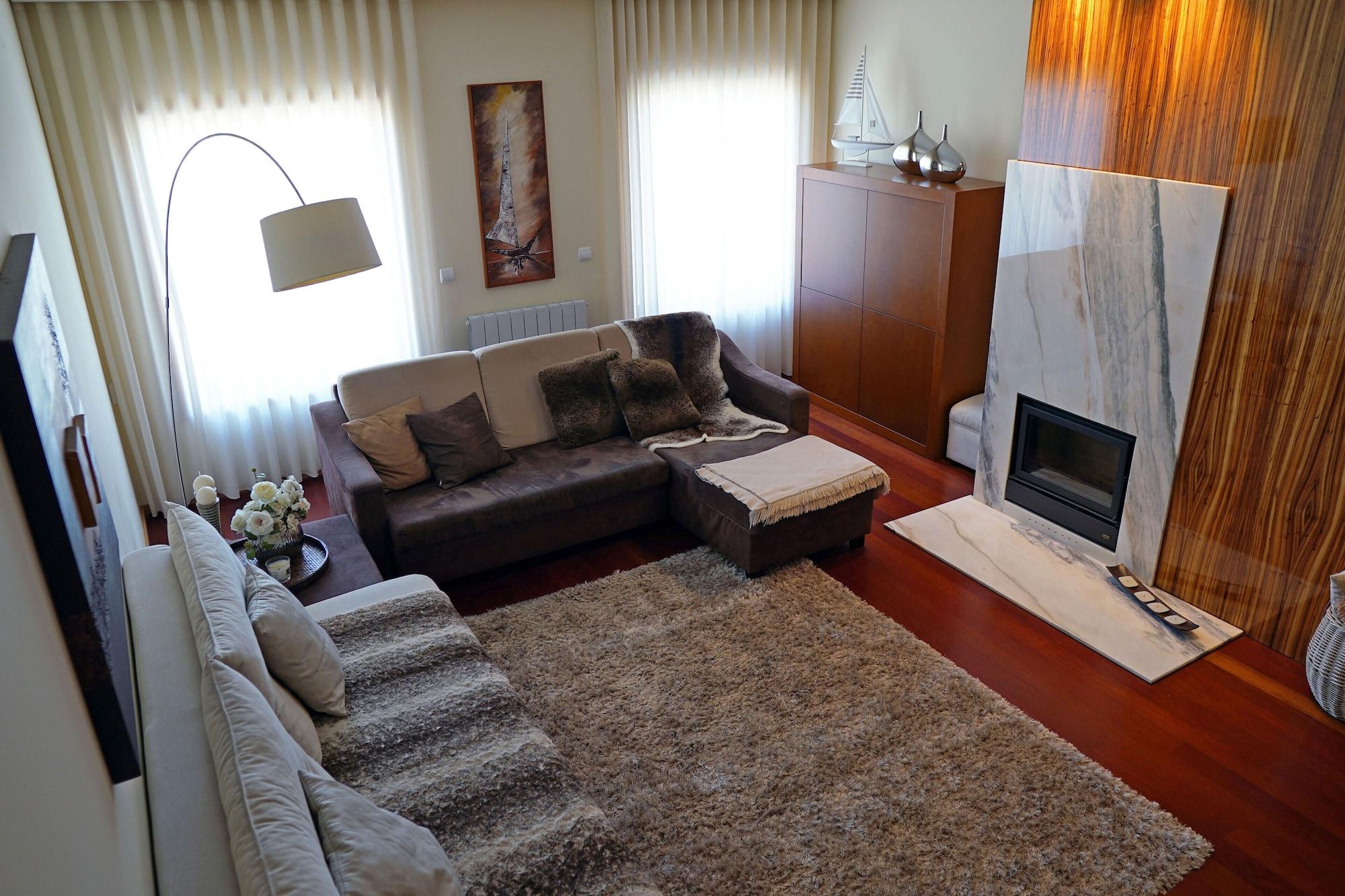 Apartamento Albatroz, Póvoa de Varzim
