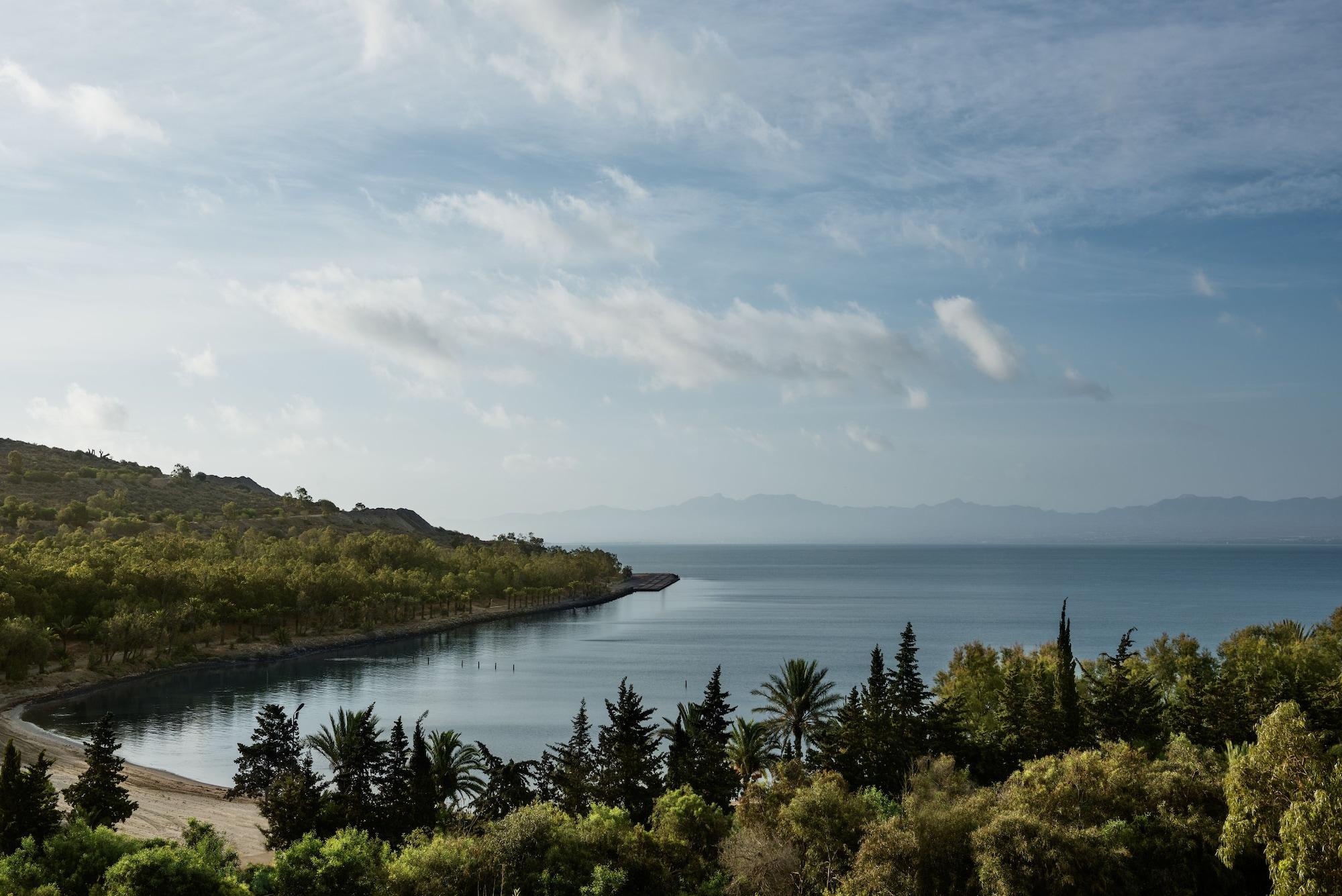 Marchica Lagoon Resort, Nador