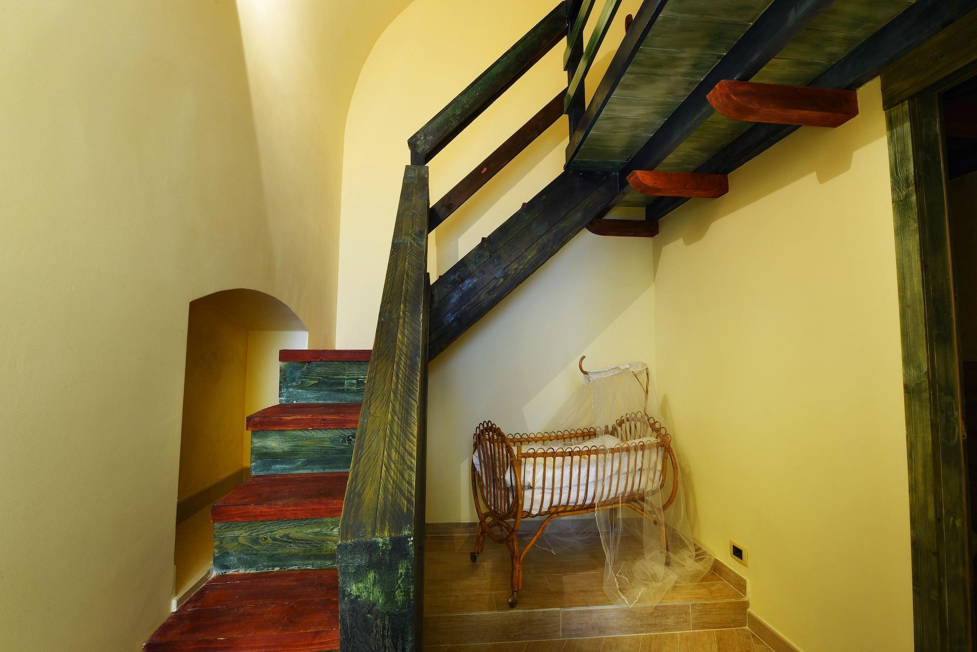 B&B Trani Palace, Barletta-Andria-Trani
