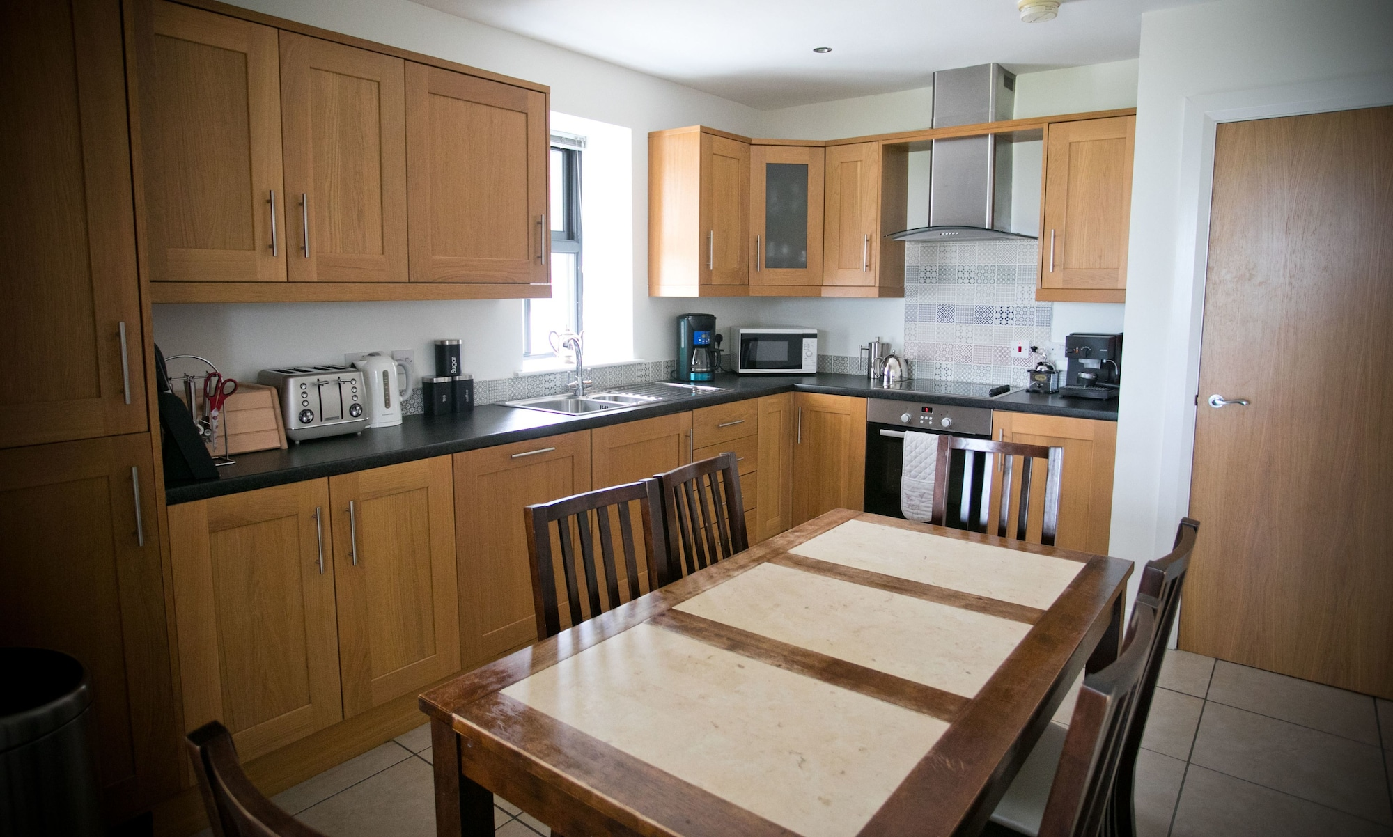 Bayview Farm Holiday Cottages, Causeway Coast and Glens