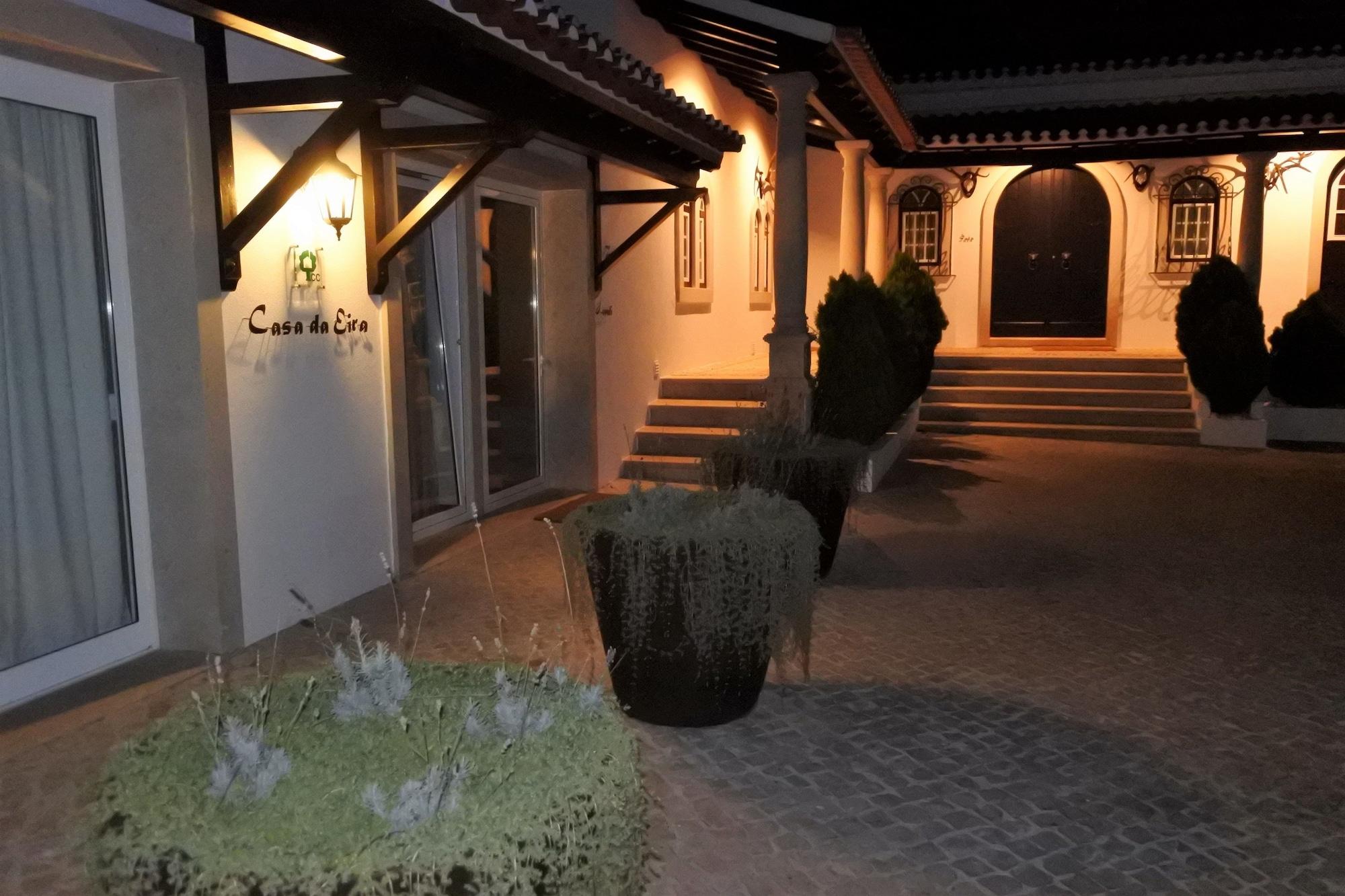 Casa da Eira, Cadaval