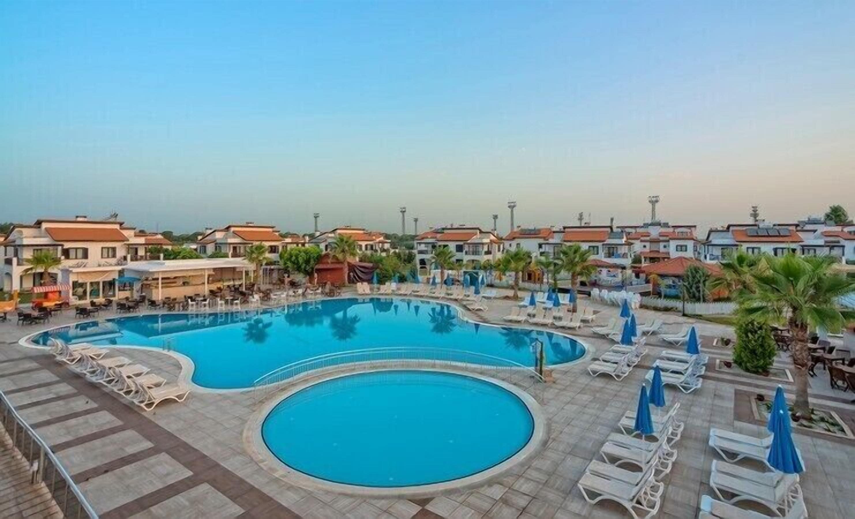Fun & Sun River Resort