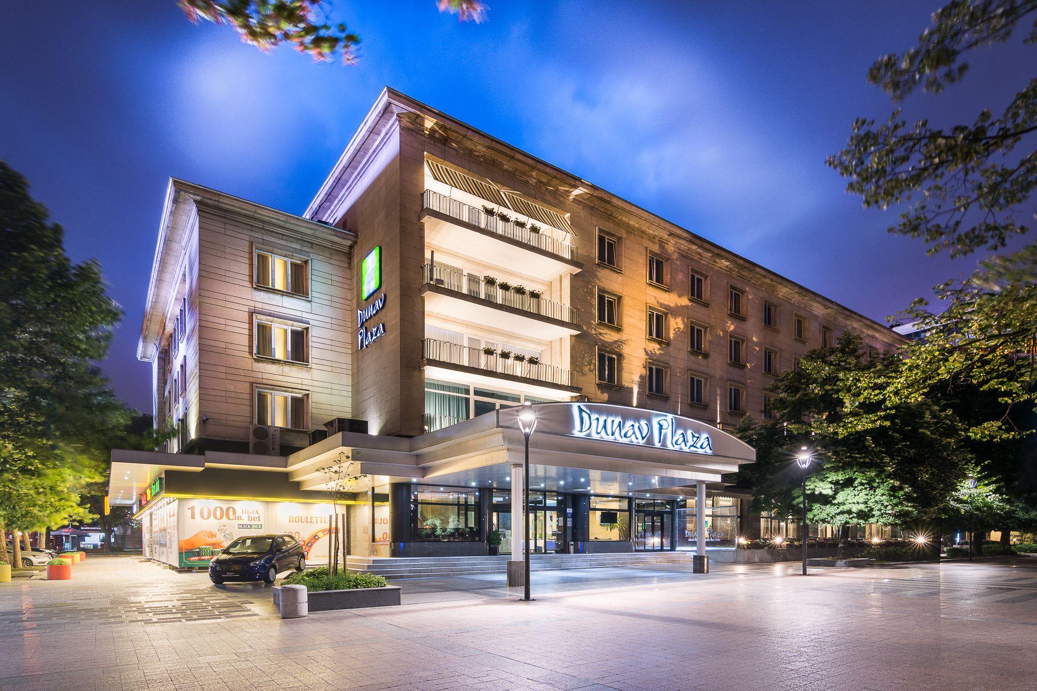 Danube Plaza