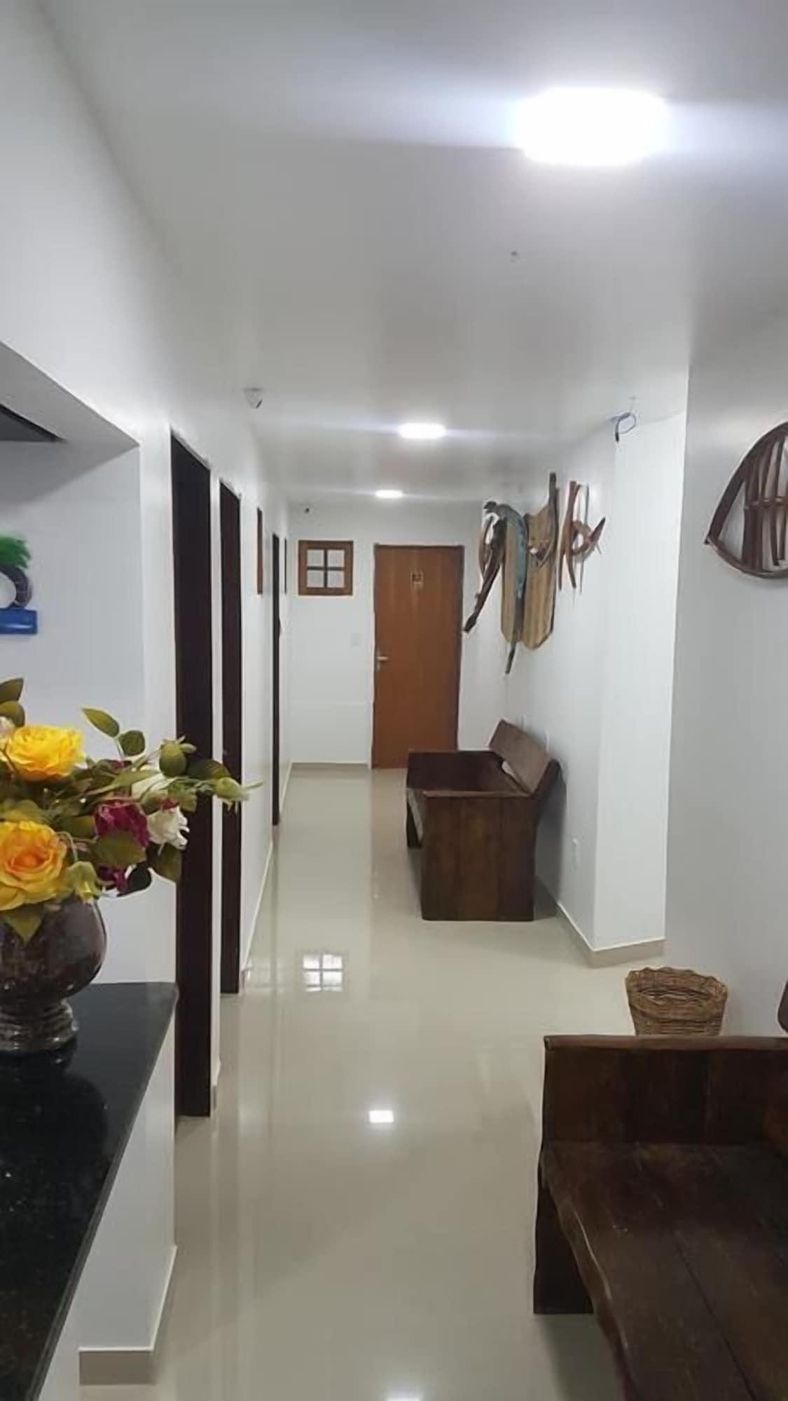 Cabanos Suites, Maragogi