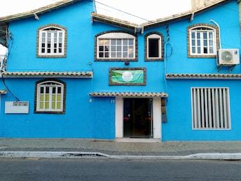 新抵達旅館 Pousada Novo Arraial