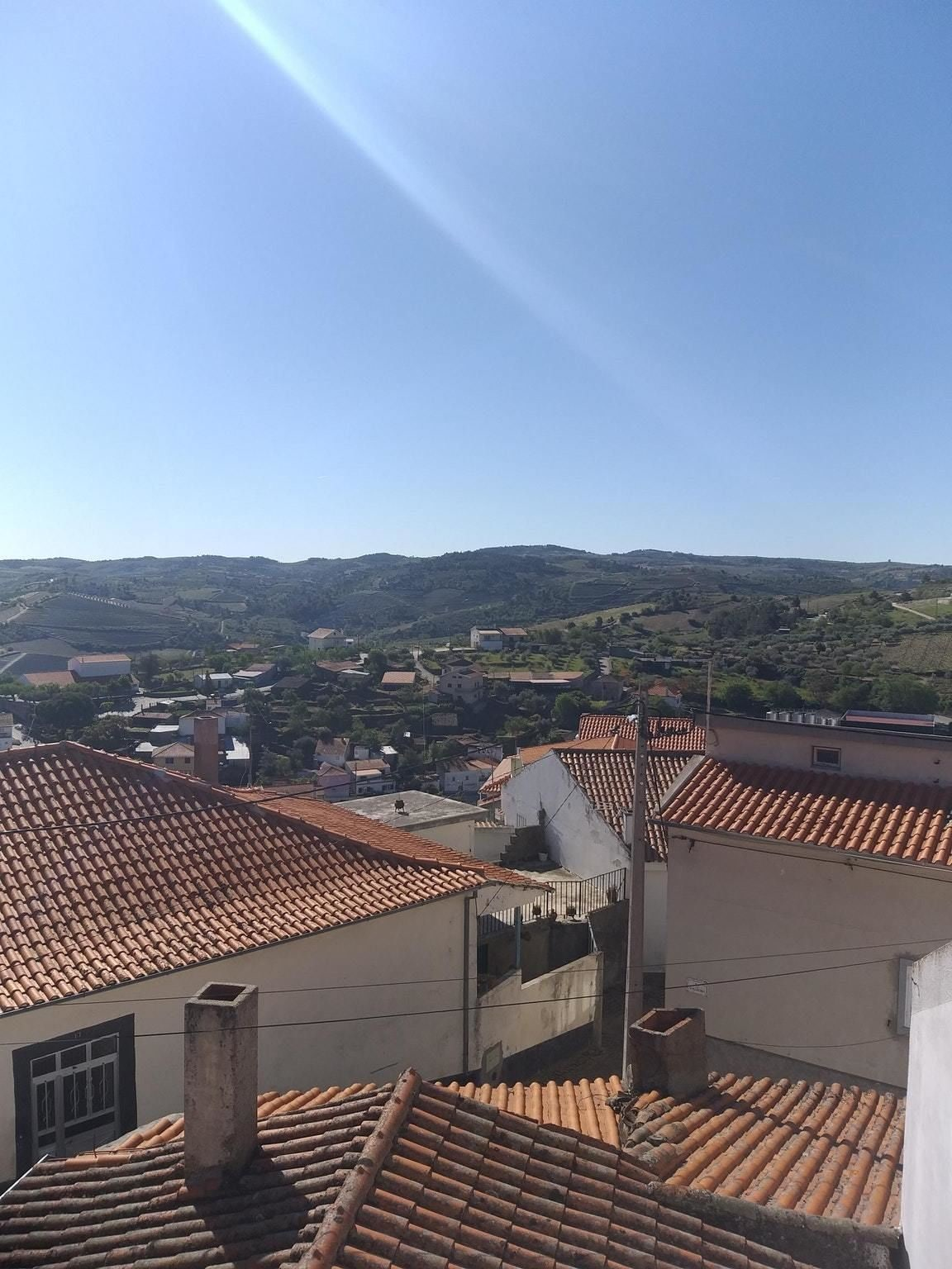 House With 3 Bedrooms in Cedovim, With Wonderful Mountain View and Wifi, Vila Nova de Foz Côa