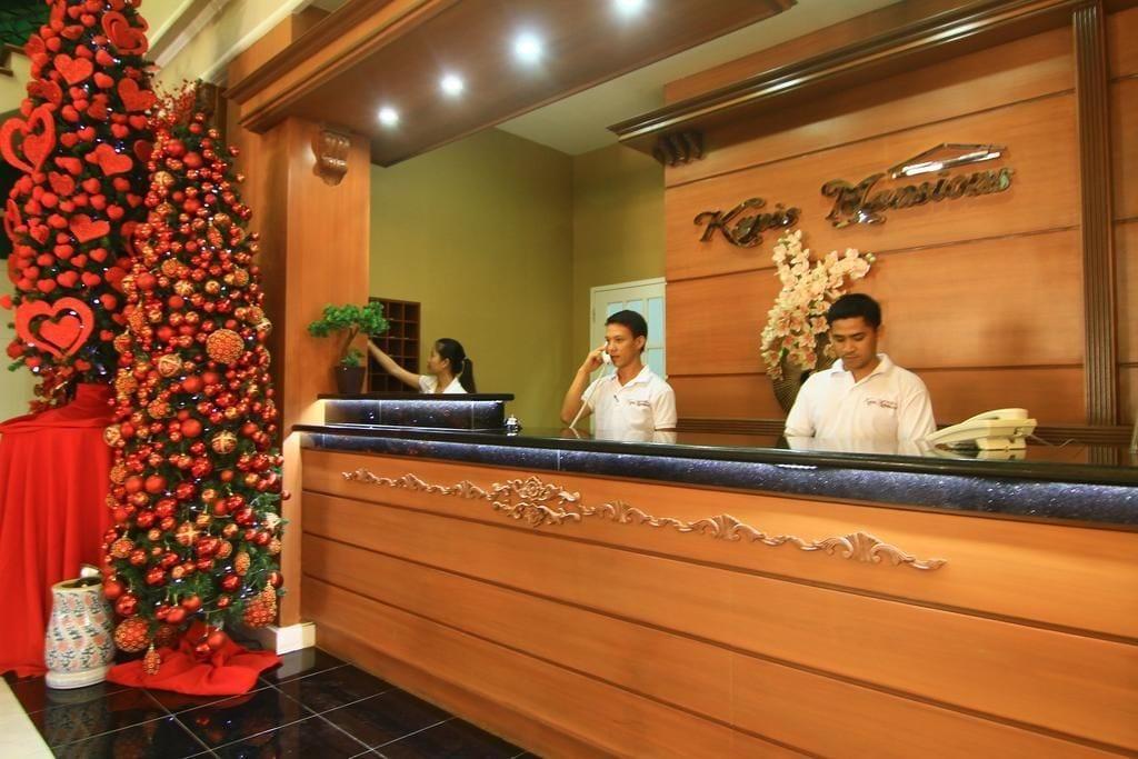 Kapis Mansions Hotel, Roxas City