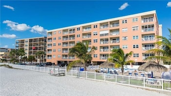 #308 Beach Places 3 Bedroom Home