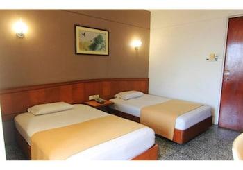 ホテル ホン ピン