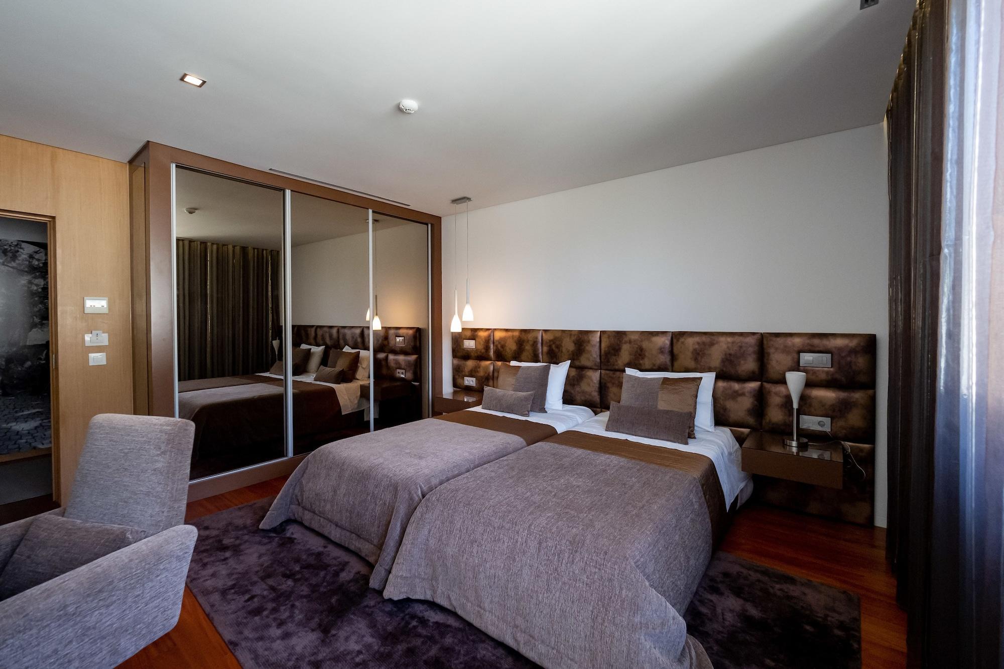 FH HOTEL, Felgueiras
