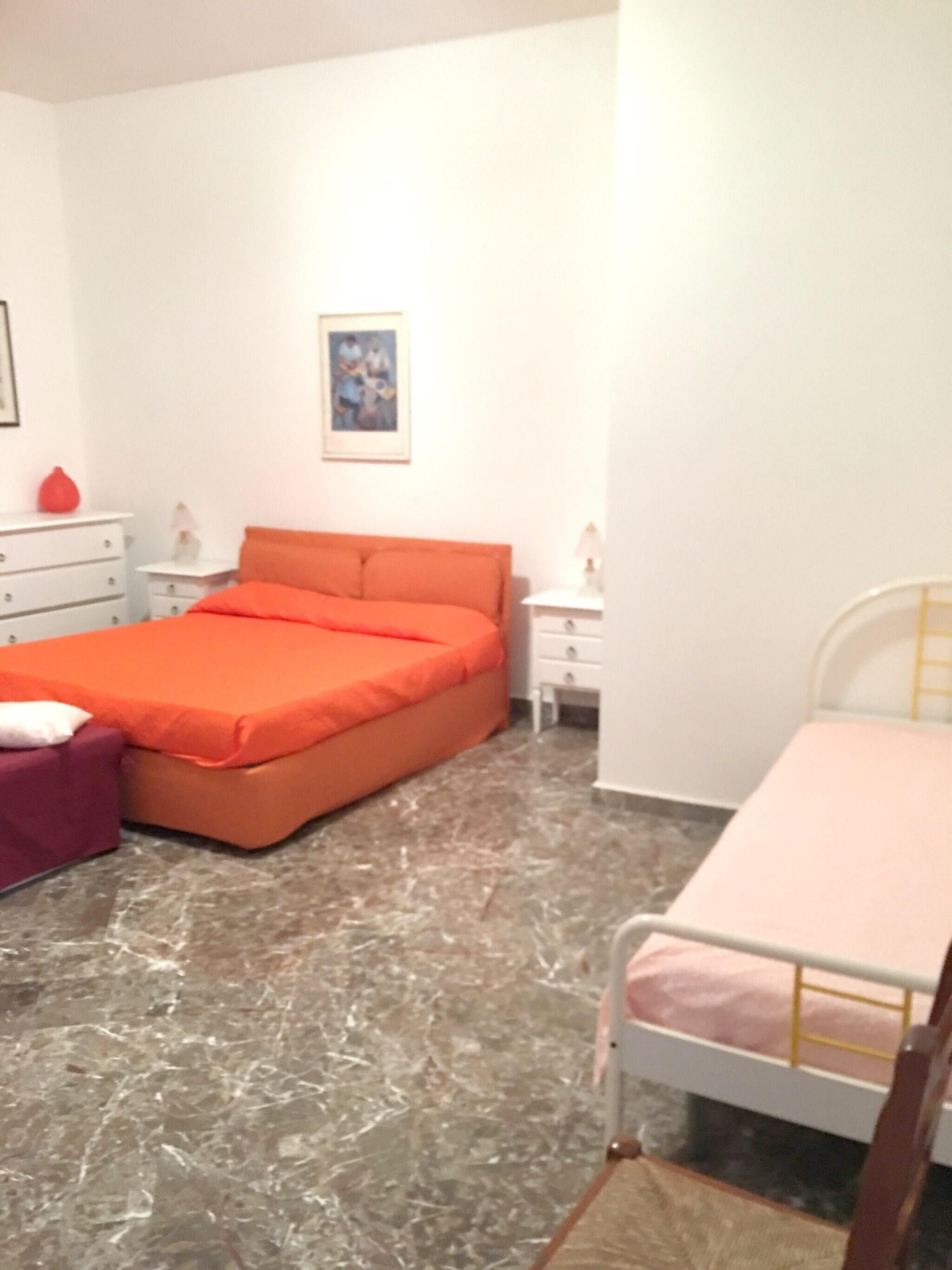 Apartment With 2 Bedrooms in Tuglie, With Terrace - 8 km From the Beach, Lecce