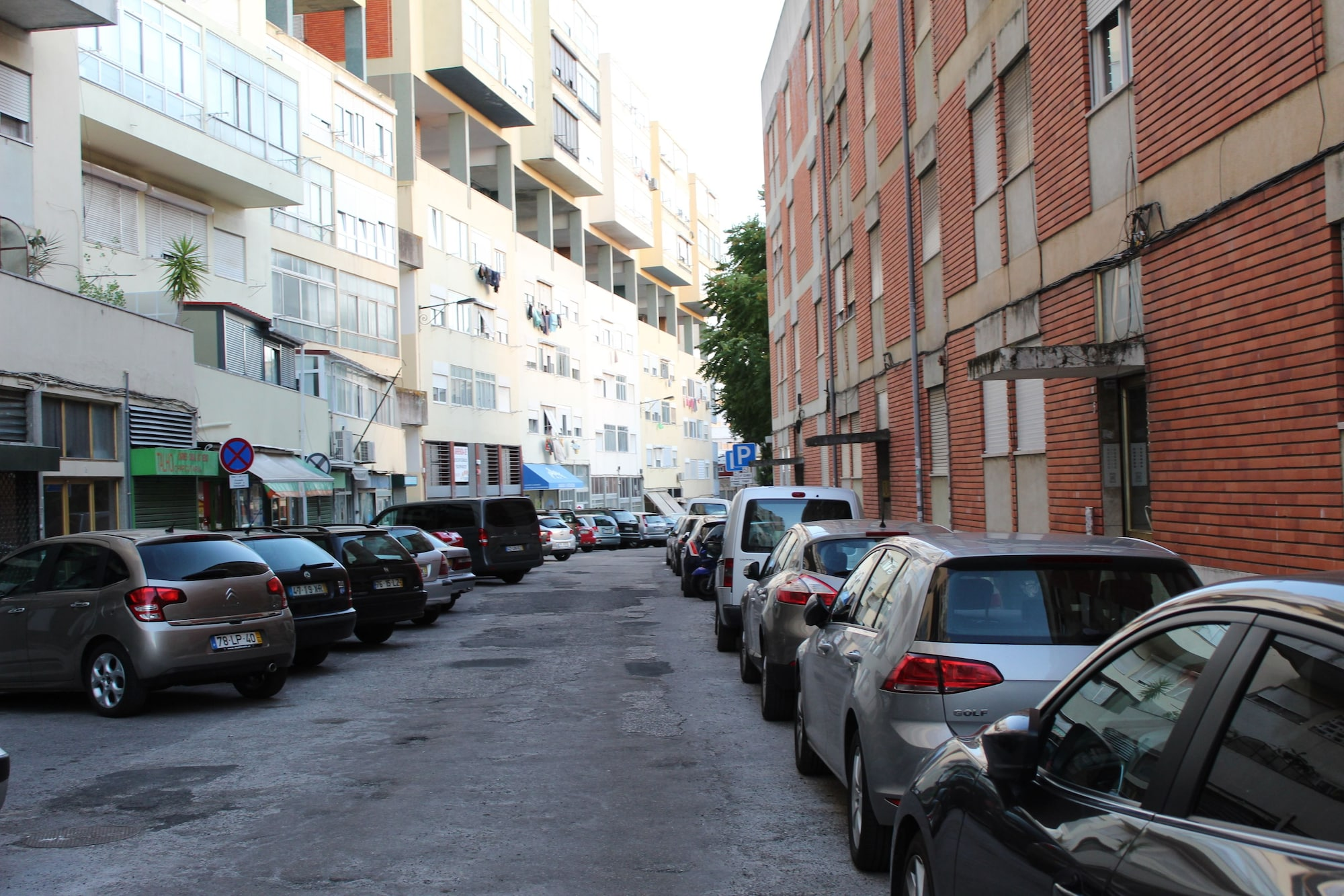 Excellent T3 in the Heart of Lisbon by Rental4all, Lisboa